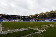 St Andrews during the Sky Bet Championship match between Birmingham City and Sheffield Wednesday at St Andrews, Birmingham, England on 6 February 2016. Photo by Jon Hobley.