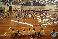 Forestville Eagles camp 2015