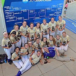 2014 West Chester Softball Nat'l Championships