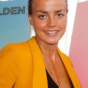NLD/Ridderkerk/20120911 - Presentatie magazine Helden, Maartje Paumen