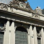 Grand Central Station exterior