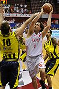 DESCRIZIONE : Milano Lega A 2009-10 Playoff Quarti di Finale Gara 2 AJ Milano Sigma Coatings Montegranaro<br /> GIOCATORE : Marco Mordente<br /> SQUADRA : AJ Milano<br /> EVENTO : Campionato Lega A 2009-2010 <br /> GARA : AJ Milano Sigma Coatings Montegranaro<br /> DATA : 22/05/2010<br /> CATEGORIA : Tiro<br /> SPORT : Pallacanestro <br /> AUTORE : Agenzia Ciamillo-Castoria/DomenicoPescosolido<br /> Galleria : Lega Basket A 2009-2010 <br /> Fotonotizia : Siena Lega A 2009-10 Playoff Quarti di Finale Gara 2 AJ Milano Sigma Coatings Montegranaro<br /> Predefinita :
