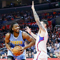 02-24 NUGGETS AT CLIPPERS