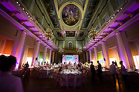 This year sees the second Great British Chefs Dinner (formerly the City Dinner). We work in conjunction with the Great British Chefs team headed up by Ollie Lloyd who secures the chefs for the event. Last year the event raised £91,000 this year we are aiming to raise in excess of £110,000