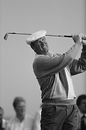 Tom Weiskopf Open Championship circa 1980<br /> <br /> Picture Credit:  visionsingolf.com