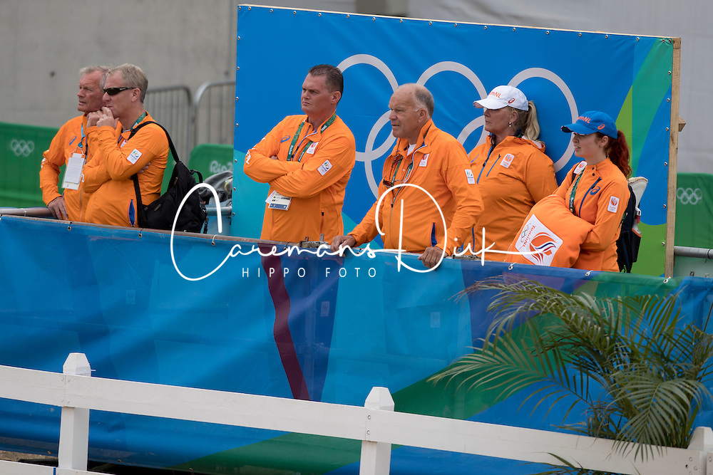 Van Silfhout Diederick, NED, Arlando<br /> Olympic Games Rio 2016<br /> © Hippo Foto - Dirk Caremans<br /> 12/08/16