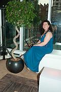 SUSANNAH CASTRO, Jumeirah Carlton Tower - 50th anniversary party<br /> Jumeirah Carlton Tower Hotel, Knightsbridge, London, SW1. 13 June 2011<br /> <br /> <br />  , -DO NOT ARCHIVE-© Copyright Photograph by Dafydd Jones. 248 Clapham Rd. London SW9 0PZ. Tel 0207 820 0771. www.dafjones.com.