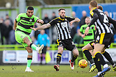 Forest Green Rovers v Notts County 090219