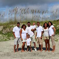 Kim Dallaire & Family