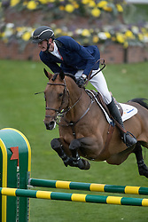 Schuttert Frank, (NED), Winchester HS<br /> CSIO 5* Spruce Meadows Masters - Calgary 2016<br /> © Hippo Foto - Dirk Caremans<br /> 08/09/16