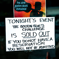 Boston Blues Challenge - Extended Play Sessions 09-20-18 Dan Busler Photography