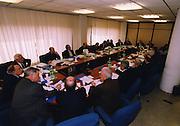 dirigenti federali vari