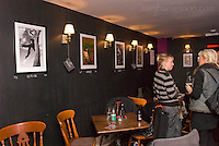 """The London Photo & Graphics Meet Up Group...""""Our goal is to bring together a friendly bunch of people interested in photography and graphics who meet on a regular basis, share ideas, get creative, have fun, take photos, participate at digital workshops and much more."""" <br /> <br /> Great to have support from this group of photographers for my exhibit. I held a captive audience of around 30 members, gave a talk about the show, shared a few drinks and received excellent feedback and advise from fellow members. <br /> Many thanks To Cecilia for organising!<br /> http://www.meetup.com/londonphotographics/calendar/11511570/"""