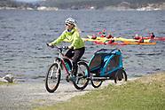 Biking Jomfruland