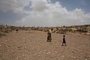 April 2010, Hauwzien Woreda, Tigray, Ethiopia.