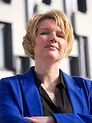 Vienna, Austria. Yvonne Hofstetter, German Mathematician, TERAMARK Technologies.
