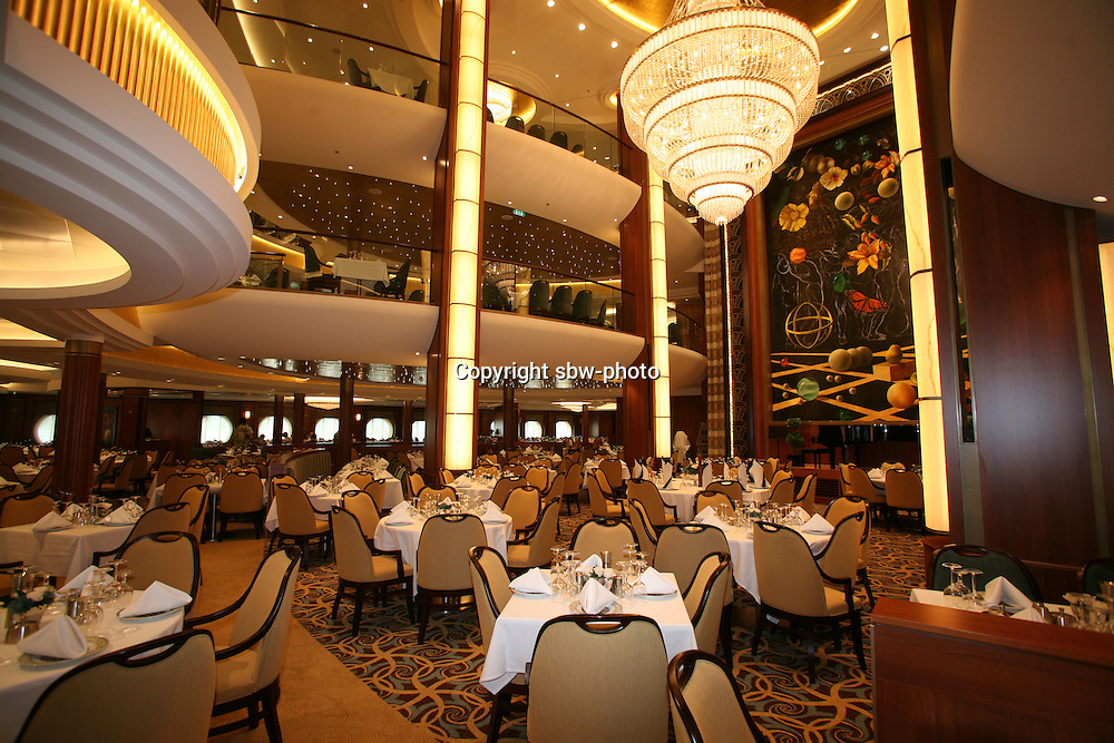 Oasis of the Seas launch. | sbw-photo archive