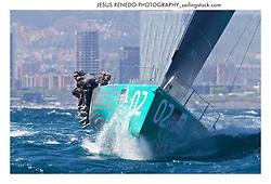40 trofeo conde de godo , 2013 , Barcelona , Spain , day 2 ©jesus renedo