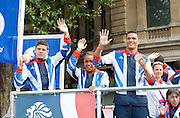 Team GB <br />