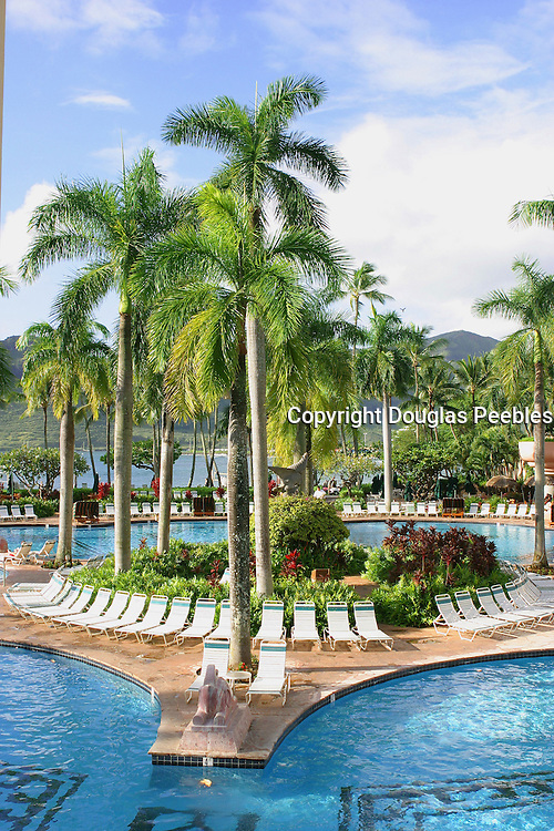 Swimming Pool, Kauai Marriott<br />