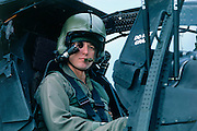 Apache Pilot, Ft Hood TX