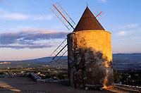 France - Provence - Vaucluse - St. Saturnin les Apt