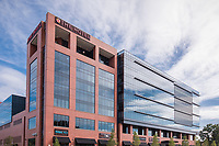 Exterior Image of The Hotel in College Park MD by Jeffrey Sauersby Jeffrey Sauers of Commercial Photographics, Architectural Photo Artistry in Washington DC, Virginia to Florida and PA to New England