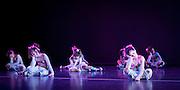 "Alesso's Dance Spectrum performs ""Rise & Shine"""