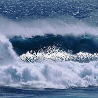 WINDSURF  HAWAI MAI 96<br />PHOTO : THIERRY SERAY / DPPI<br />B16