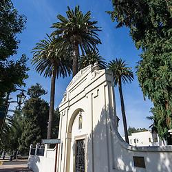 Casa Peralta, San Leandro, CA