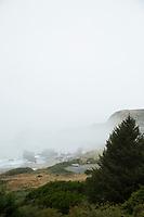 Lone Ranch Beach. Samuel H. Boardman State Park, Oregon.