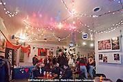 OUF! Festival off Casteliers 2016, Marionnettes pour adultes et enfants -  Pavillon St-Viateur d'Outremont / Montréal / Canada / 2016-02-27, © Photo Marc Gibert / adecom.ca