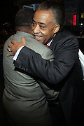 14 April 2010- New York, NY- l to r: Rev. Al Sharpton at the Executive Director's Reception hosted by Veronica Webb and Andre Harrell and held at The Central Park East Ballroom, Sheraton New York Hotel on April 14, 2010 in New York City.