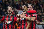 Bournemouth v Middlesbrough