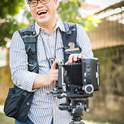 Chen Chin-pao (陳敬寶) -- Taiwan