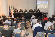 20171012 - Consiglio Generale Fai-Cisl a Matera