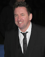 Lee Mack British Comedy Awards, O2 Arena, London, UK, 22 January 2011: Contact: Ian@Piqtured.com +44(0)791 626 2580 (Picture by Richard Goldschmidt)