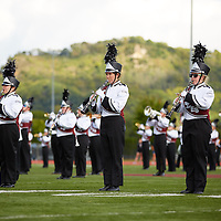 2016 SEMBA High School Marching Band Day