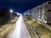 Innfartsveien.<br /> Foto: Svein Ove Ekornesv&aring;g