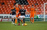 Jordan Piggott  - Dundee United v Dundee, SPFL Under 20 Development League at Tannadice Park, Dundee<br /> <br />  - © David Young - www.davidyoungphoto.co.uk - email: davidyoungphoto@gmail.com