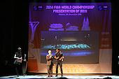 20081205 Presentazione Citta Candidate a FIBA World Cup 2014