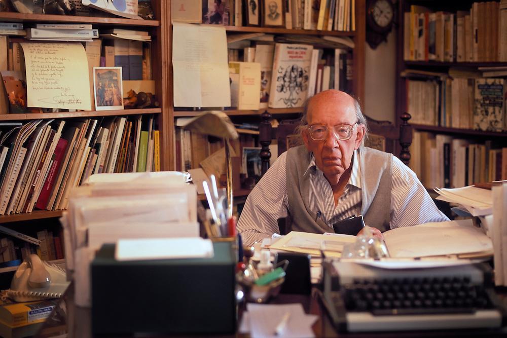 José Luis Aranguren.