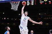 DESCRIZIONE : Lille Eurobasket 2015 Qualificazioni 5-8 posto Qualification 5-8 Game Italia Repubblica Ceca Italy Czech Republic<br /> GIOCATORE : Jan Vesely<br /> CATEGORIA : tiro schiacciata<br /> SQUADRA : Repubblica Ceca Czech Republic<br /> EVENTO : Eurobasket 2015 <br /> GARA : Italia Repubblica Ceca Italy Czech Republic<br /> DATA : 17/09/2015 <br /> SPORT : Pallacanestro <br /> AUTORE : Agenzia Ciamillo-Castoria/M.Marchi<br /> Galleria : Eurobasket 2015 <br /> Fotonotizia : Qualificazioni 5-8 posto Qualification 5-8 Game Italia Repubblica Ceca Italy Czech Republic