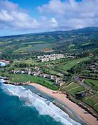 Kapalua, Maui, Hawaii<br />
