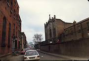 Old Dublin, Amature Photos, 1980s, nissan micra, IZG87