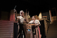 Sweeney Todd - Bay Area Stage