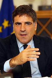 MAURO GIANNATTASIO