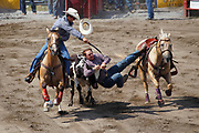 Rodeo, Valleyfield, Quebec, Canada