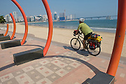 Gwangalli Beach Boardwalk, Busan, South Korea