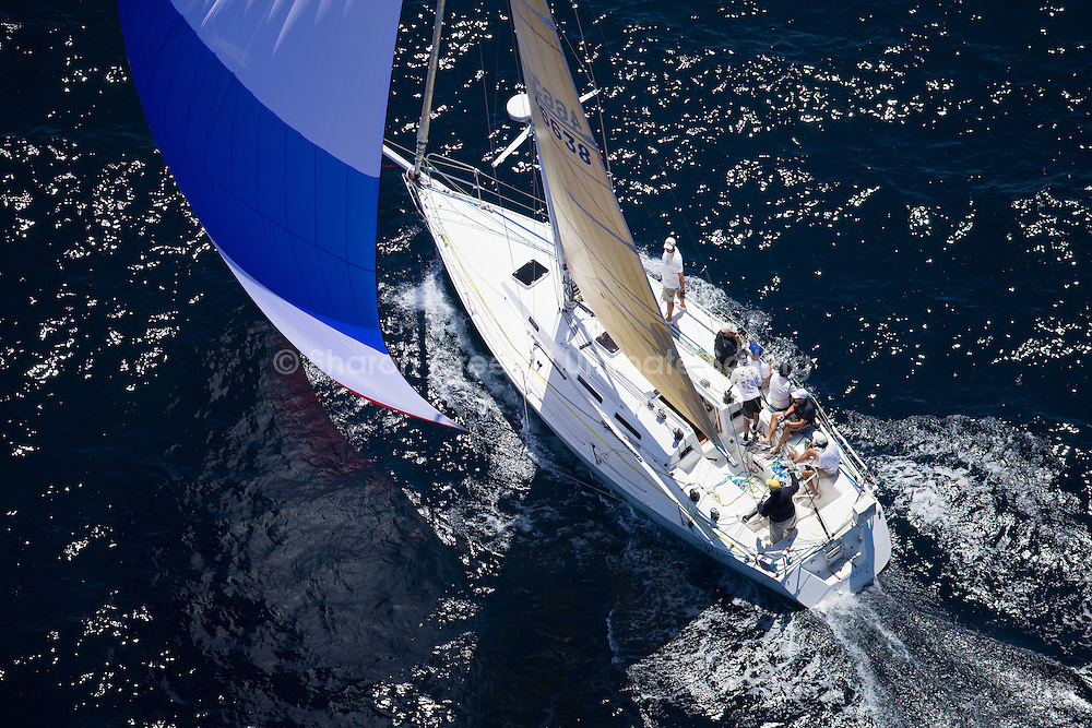 2016 Newport to Ensenada Race